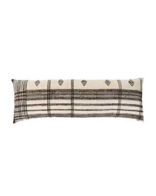 TILLE PILLOW - Down insert included - McGee & Co.