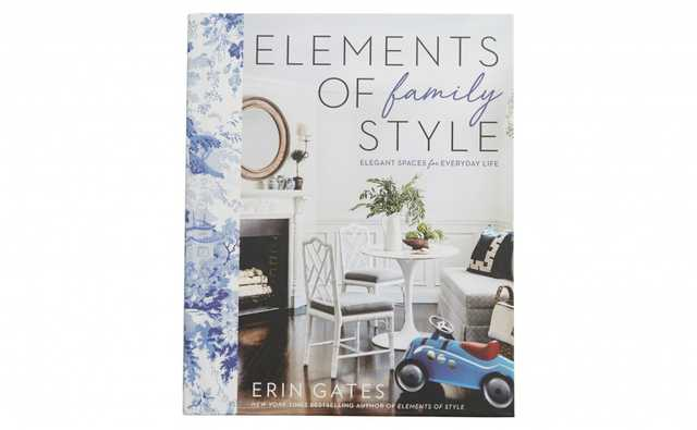 ELEMENTS OF FAMILY STYLE - Jayson Home