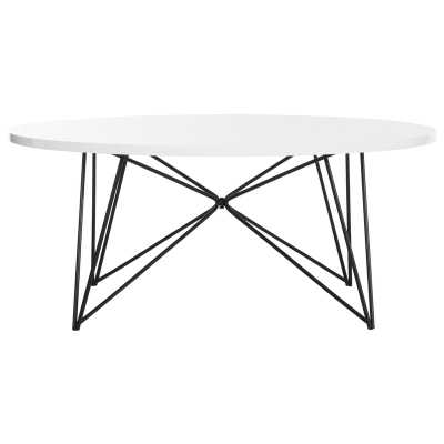 Vida Coffee Table - AllModern