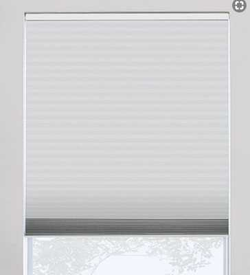 Cellular Shades, cordless/blackout/top down bottom up - The Shade Store