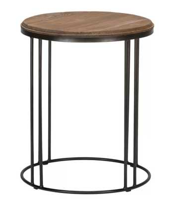 Myhre End Table - Wayfair