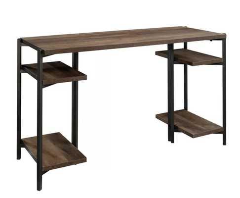 Bronson Writing Desk - Wayfair