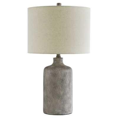 "Ebern Designs Leilani 25"" Table Lamp - Wayfair"