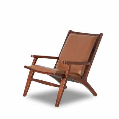 Aarush Lounge Chair - AllModern
