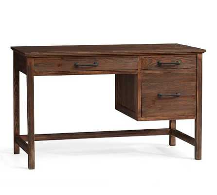 Paulsen Desk, Little Creek - Pottery Barn