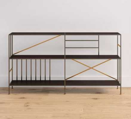 Cutlip Etagere Bookcase - Wayfair