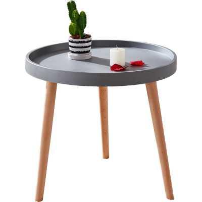 Jude Mini 3 Legs Coffee Table - Wayfair