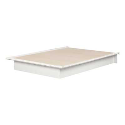 Step One Platform Bed - Wayfair