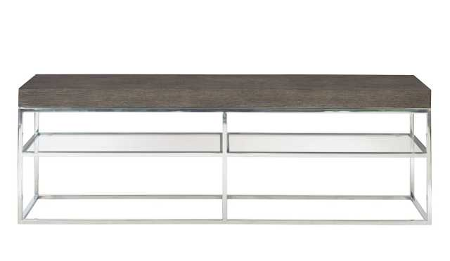 RIVERSIDE CONSOLE TABLE Bernhardt - Perigold