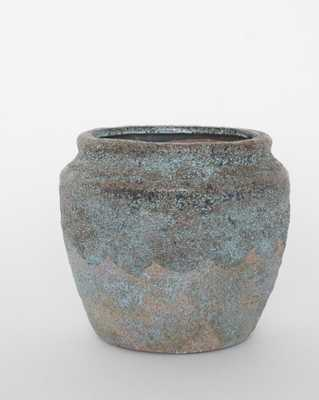 EARTHY TEXTURED POT - McGee & Co.