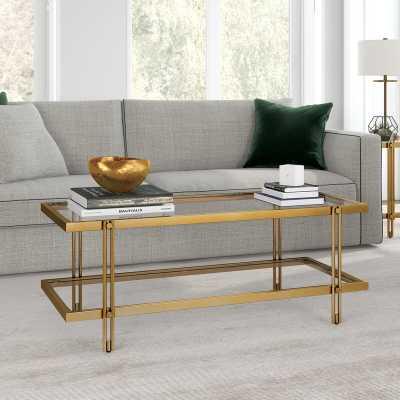 Lorain Coffee Table - Wayfair