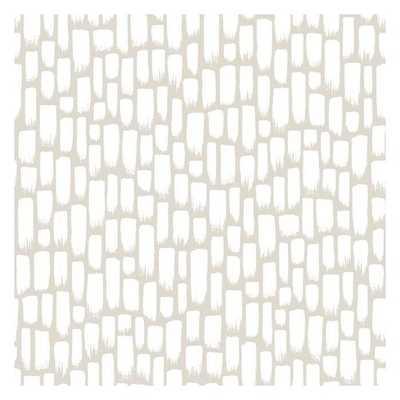 Sumi-E Peel and Stick Wallpaper - York Wallcoverings