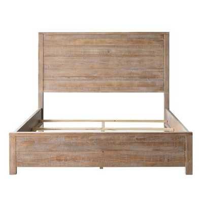 Montauk Standard Bed - AllModern