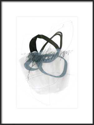 line & shape studies 01 - Artfully Walls