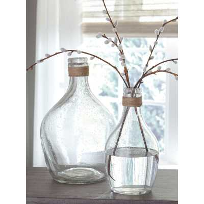 Eowyn 2 Piece Table Vase Set - Wayfair