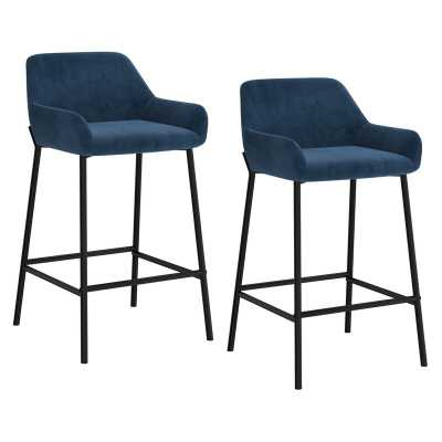 "Almos 26"" Counter Stool (Set of 2) - Wayfair"