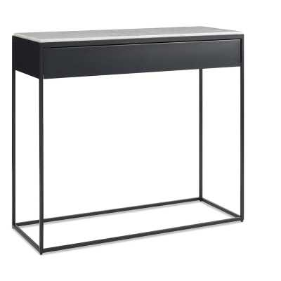 Construct 1 Drawer Console - Perigold