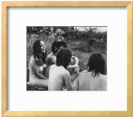 Woodstock (1970) - art.com