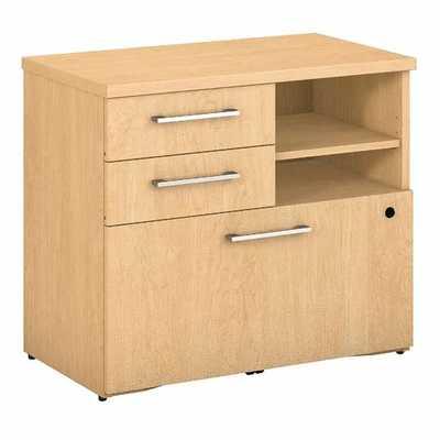 400 Series 3-Drawer Lateral Filing Cabinet - Wayfair