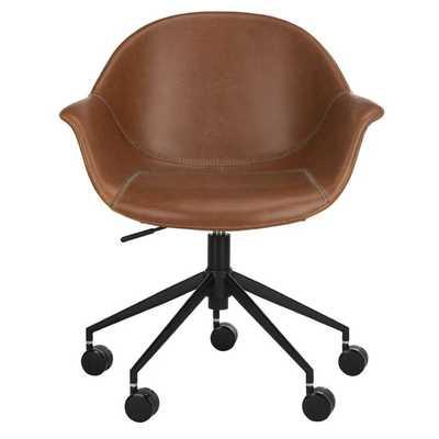 Saddle Task Chair - Wayfair