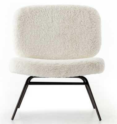 Amanda Accent Chair - Lulu and Georgia