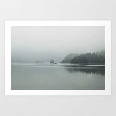 Fog - Landscape Photography - Society6