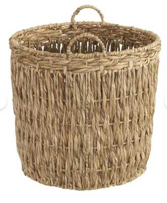 Jute Jute Basket - Birch Lane