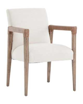 ROBBY ARM CHAIR - McGee & Co.