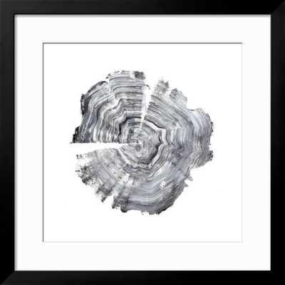 Tree Ring Abstract III - art.com