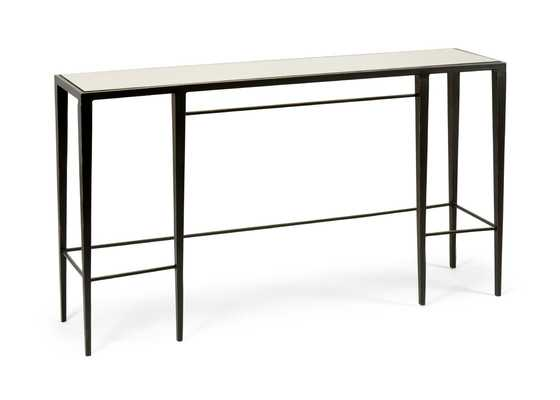 CHELSEA CONSOLE TABLE - Perigold