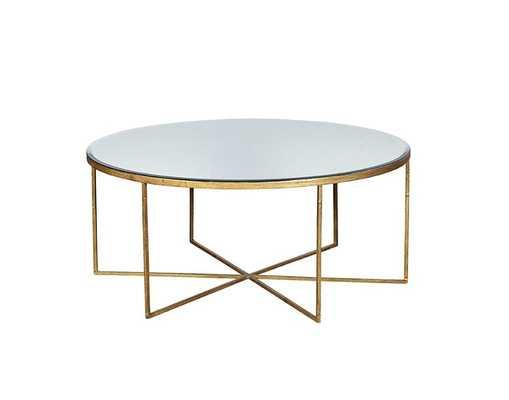 Fraher Coffee Table - Wayfair