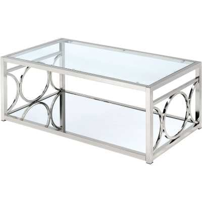 Frederika Coffee Table - Wayfair