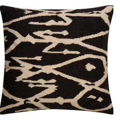 En Casa By Luli Sanchez Tribal Pattern Throw Pillow - Perigold