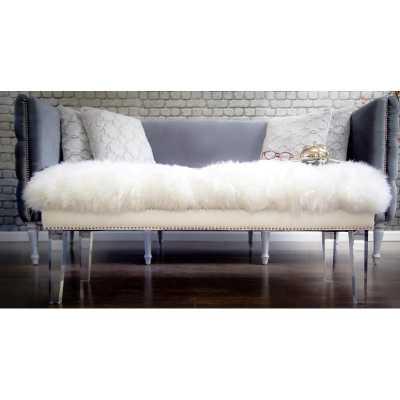 Ottavia Upholstered Bench - AllModern