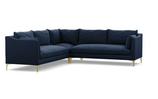 CAITLIN BY THE EVERYGIRL - Corner Sectional Sofa - Interior Define