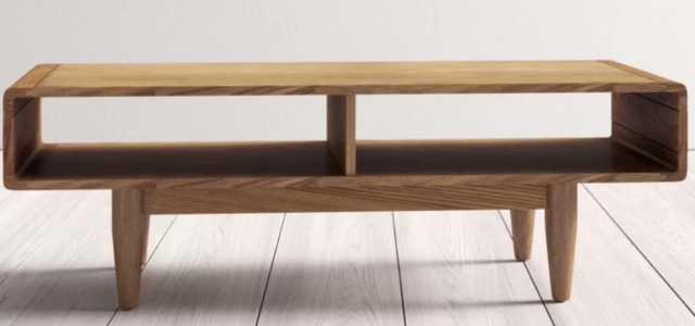 Nicholas Dexter Coffee Table - AllModern