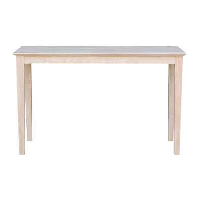 Kaiser Console Table - AllModern