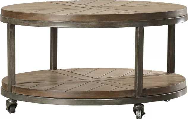 Drossett Coffee Table - Wayfair
