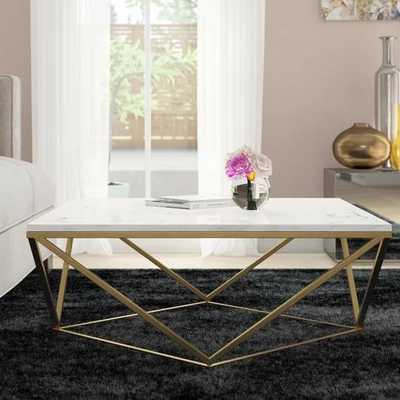 Robeson Coffee Table - Wayfair