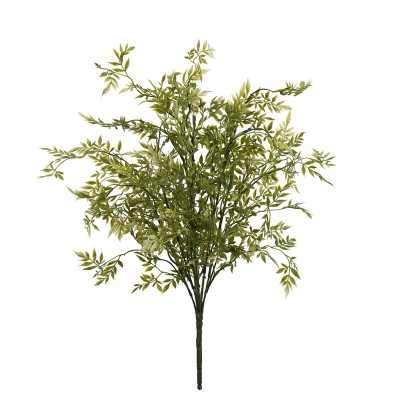 Artificial Mini Ficus plant - Wayfair