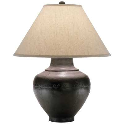 "Foundry 25.5"" Table Lamp - Perigold"