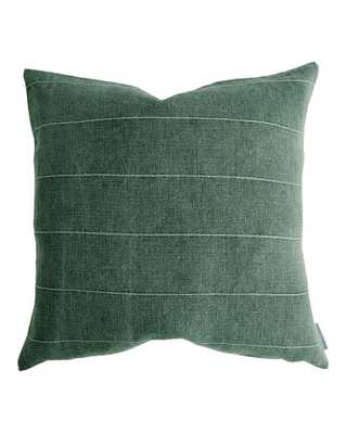 MOODY PILLOW COVER - McGee & Co.