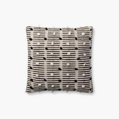 P4133 ED Grey / Multi - Loma Threads