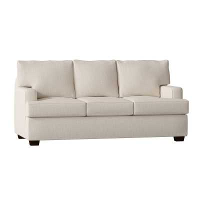 Clarkedale Sleeper Sofa-Conversation Ivory - Wayfair
