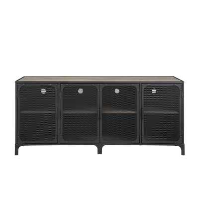 """Boucher TV Stand for TVs up to 65"""" - Wayfair"""