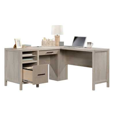 Bobby-Ray L-Shape Desk - Wayfair