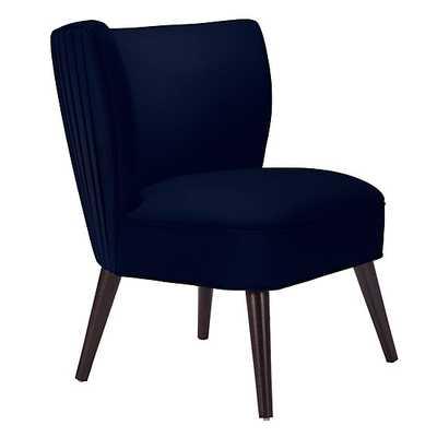 Lara Chair, bella ink - Z Gallerie