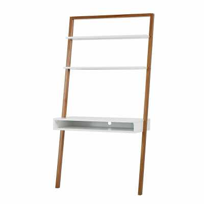 Theophanes Leaning/Ladder Desk - AllModern