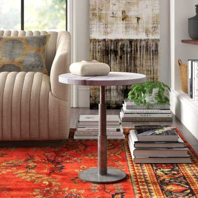 Artistica Home Signature Designs End Table - Perigold