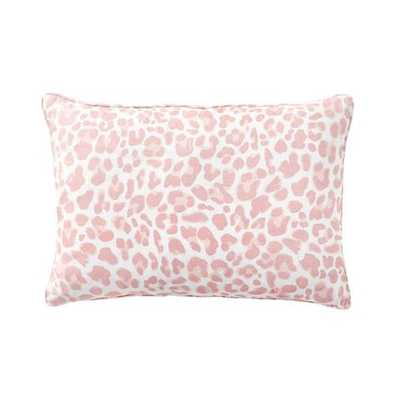 Blush Leo Pillow - Caitlin Wilson